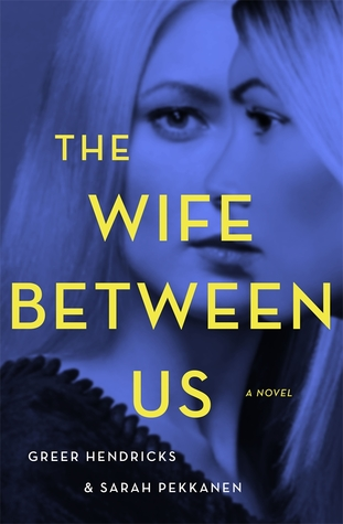 Book Discussion The Wife Between Us