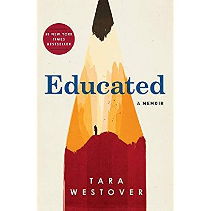 Educated: A Memoir book Discussion
