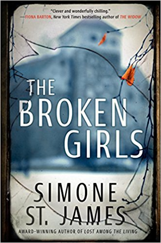 Book Discussion of The Broken Girls