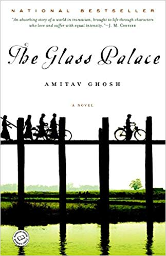 The Glass Palace Book Discussion