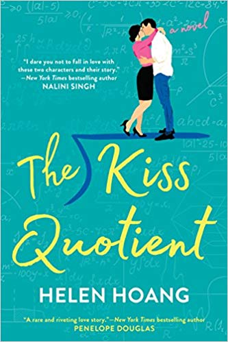 The Kissing Quotient